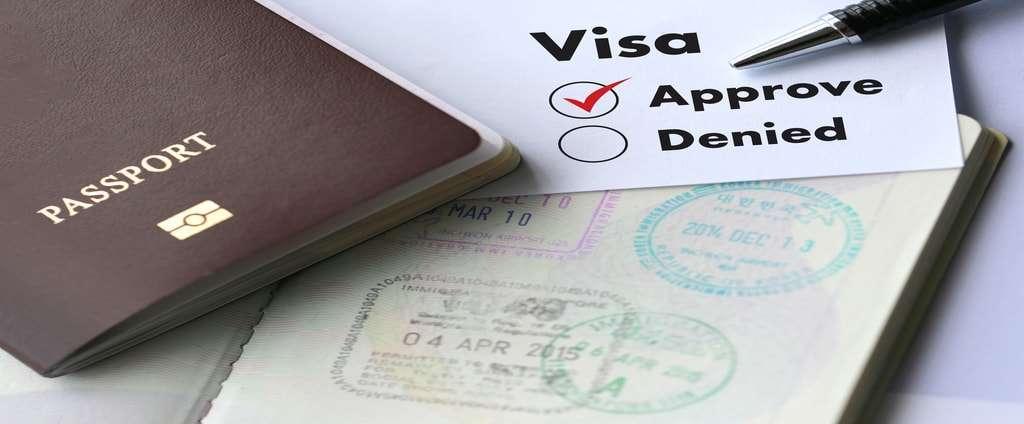Visa Changes