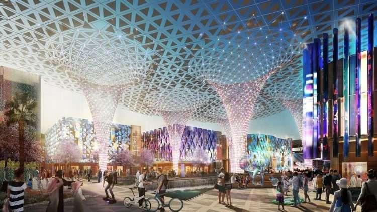 Global Expo 2020