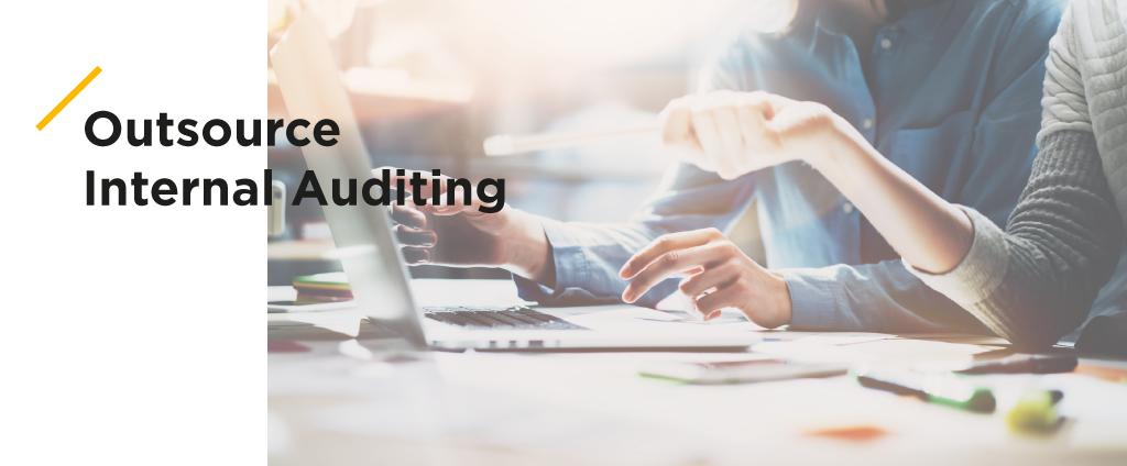Outsource Internal Audit in UAE